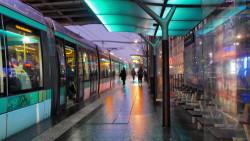 Métros et tramways parisiens fonctionneront la nuit, un samedi par mois de septembre à mars