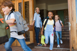Loi sur l'école adoptée par le parlement