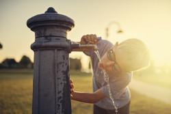 Mesures pour protéger et partager l'eau potable