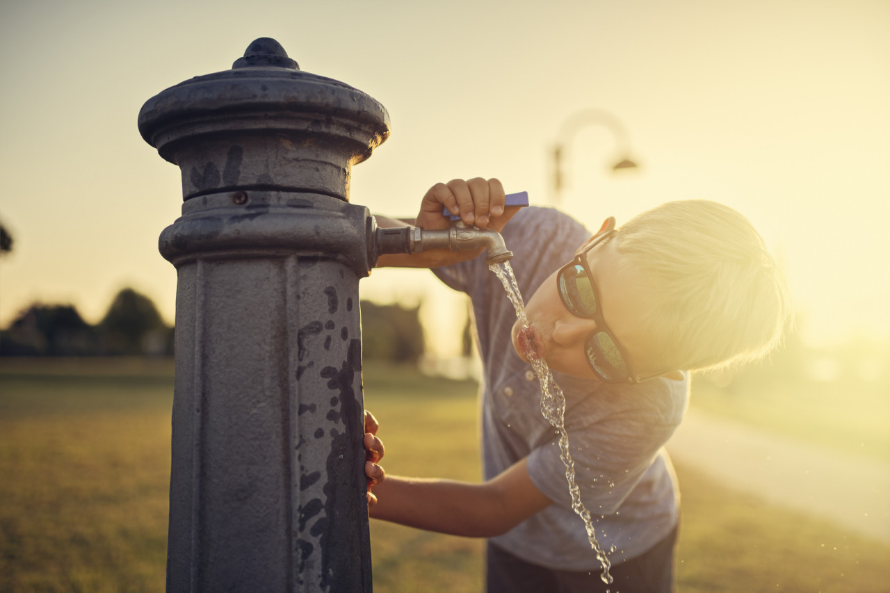 Des mesures pour protéger et partager les ressources en eau potable