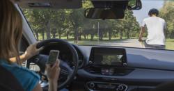 Retrait de permis envisagé pour les conducteurs qui utilisent leur téléphone portable en conduisant