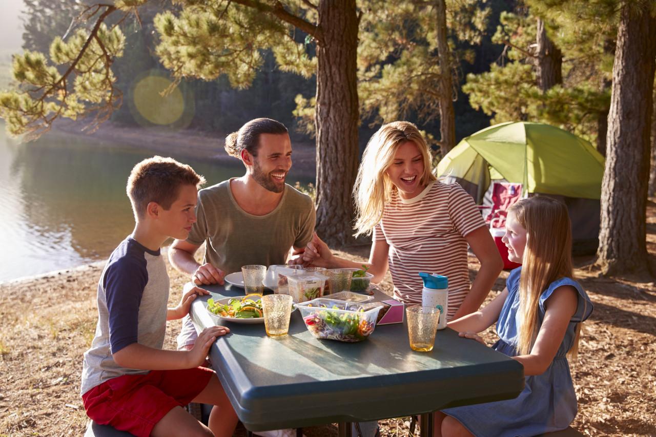 Les campings abordables en voie de disparition