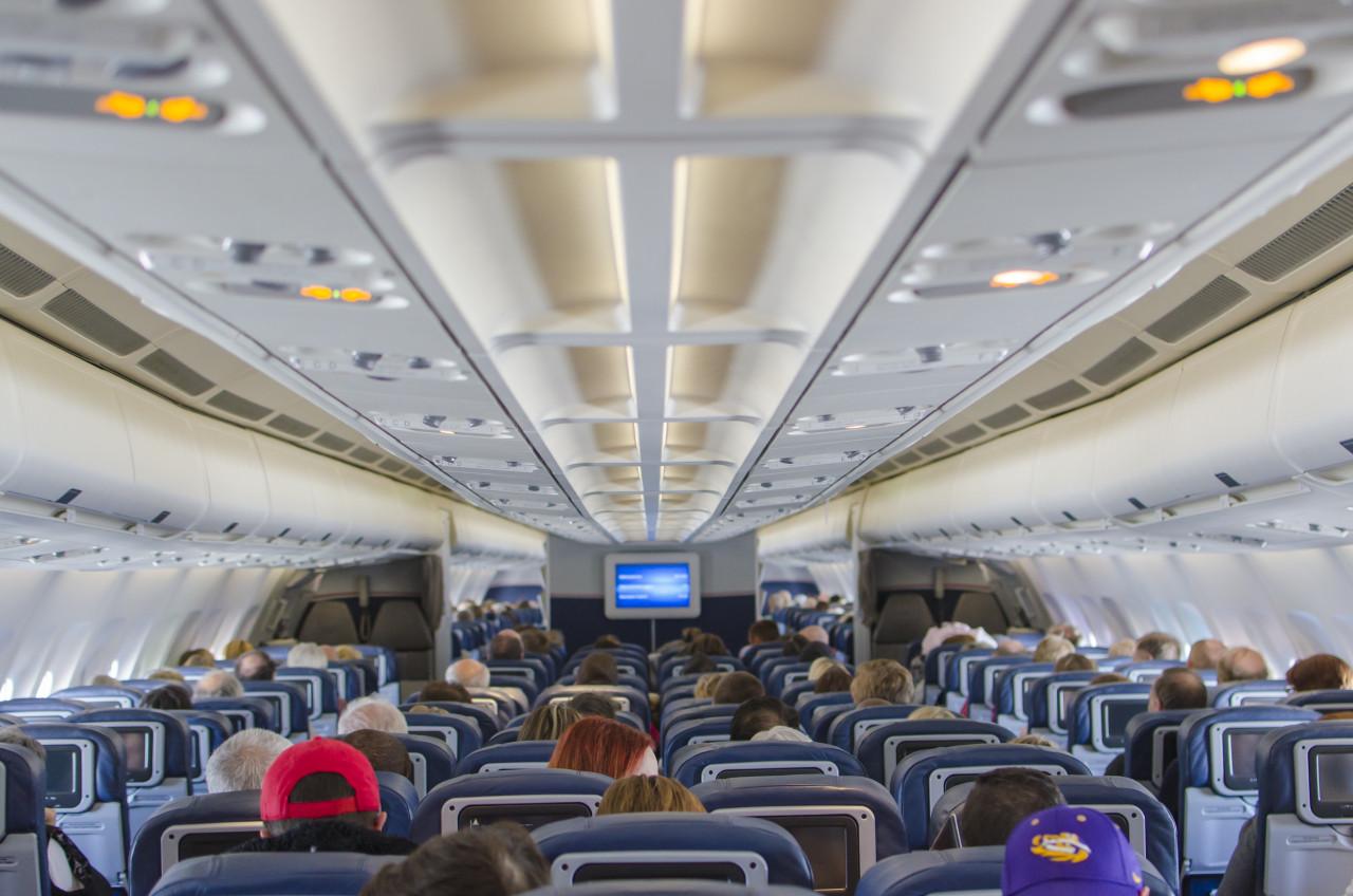 Pourquoi Internet est-il si cher à bord d'un avion ?