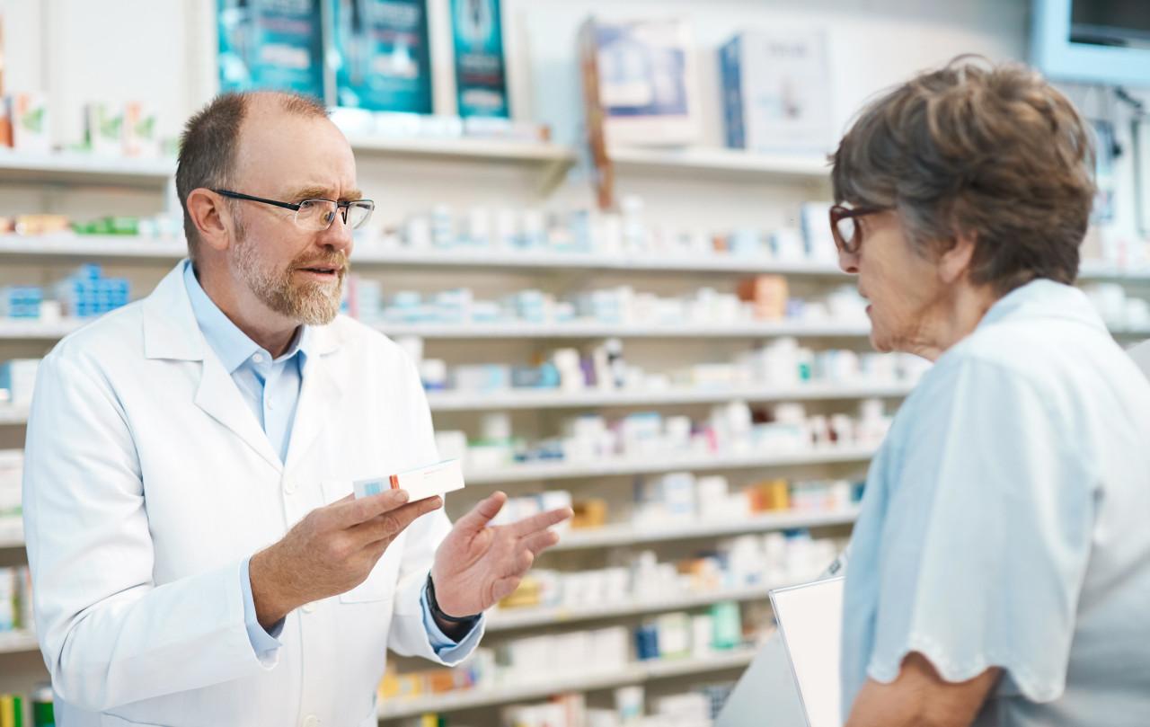Surdosage de Paracétamol : Un message sur les boîtes pour avertir des risques sur le foie