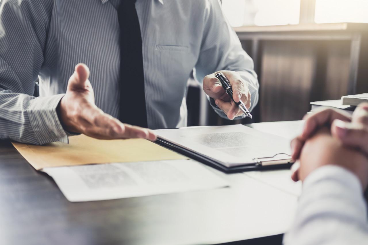 Crédit à deux, l'assurance-décès du co-emprunteur ne couvre pas nécessairement l'autre pour rembourser le solde