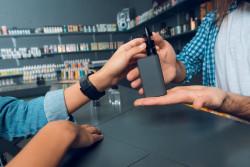 Efficacité de la cigarette électronique sur l'arrêt du tabac