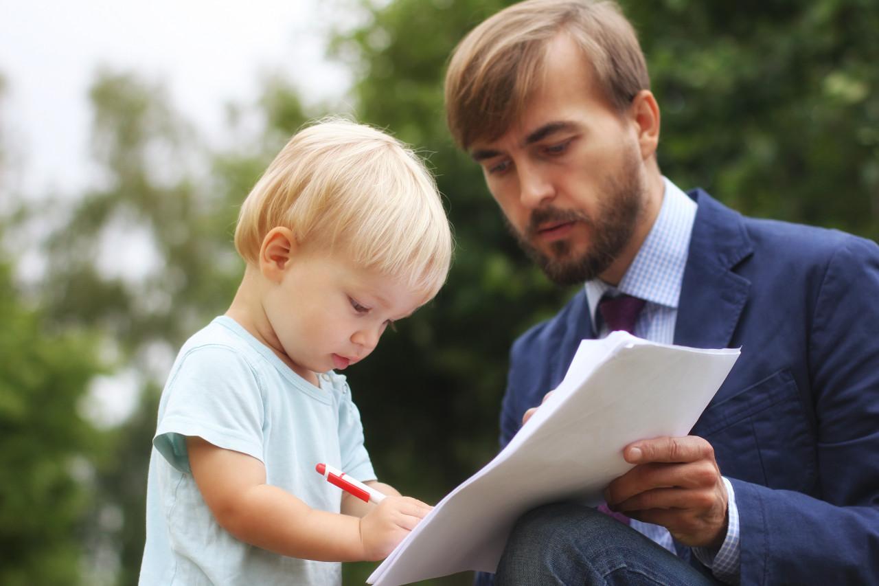 Une adoption peut être annulée si sa finalité est successorale
