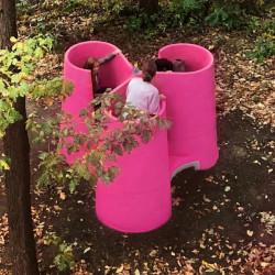 Les premiers urinoirs collectifs pour femmes arrivent en France
