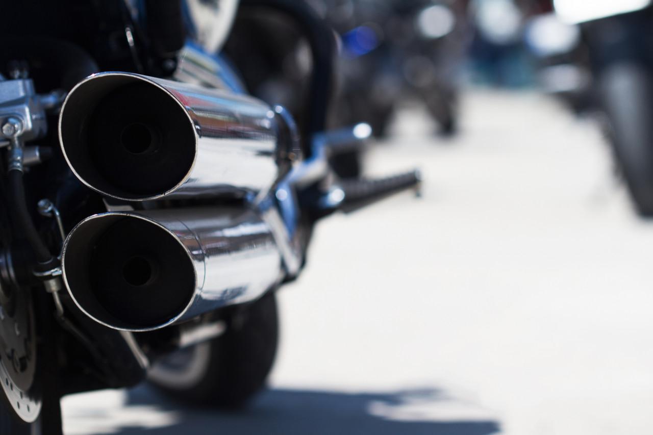 Méduse : Un radar anti-bruit pour sanctionner les motos trop bruyantes en test