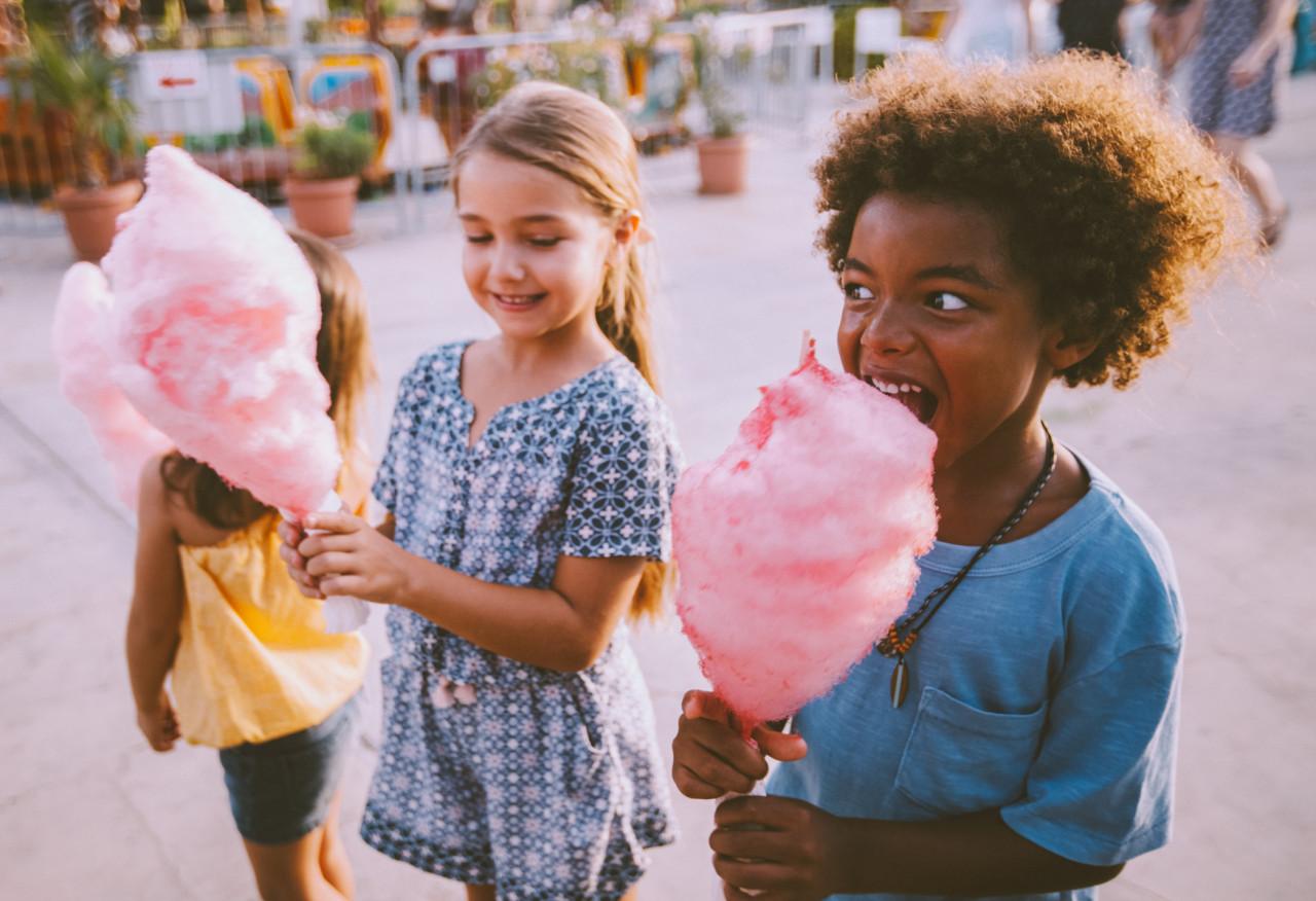 L'Anses alerte sur la consommation excessive de sucre chez les enfants
