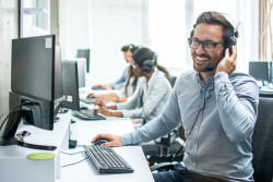 Les démarcheurs téléphoniques internationaux interdits de numéros français