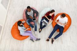 La carte de séjour « recherche d'emploi ou création d'entreprise » remplace l'APS