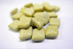 Les dangers des bonbons au cannabis