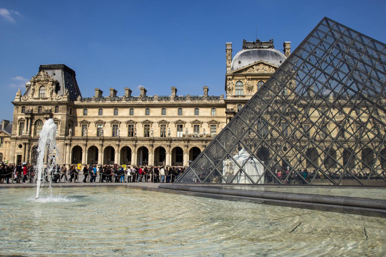 Visiter le musée du Louvre : Une réservation sera obligatoire d'ici la fin de l'année