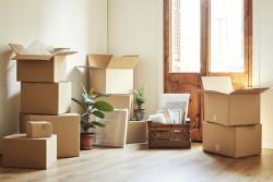 Conditions pour bénéficier d'un préavis réduit dans un logement
