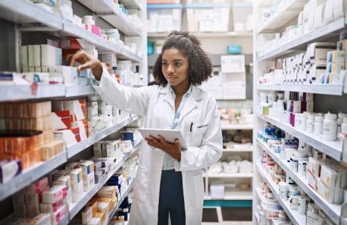 Ruptures de stocks de médicaments en hausse