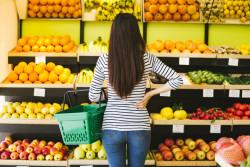 Prix des fruits et légumes : Un panier moyen toujours élevé en 2019