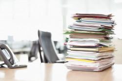 Taux d'absentéisme au travail en hausse