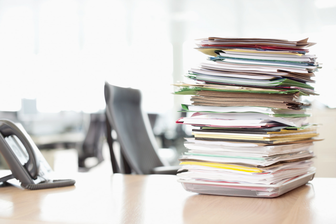 L'absentéisme a progressé en 2018, une constante depuis 2014 — Travail