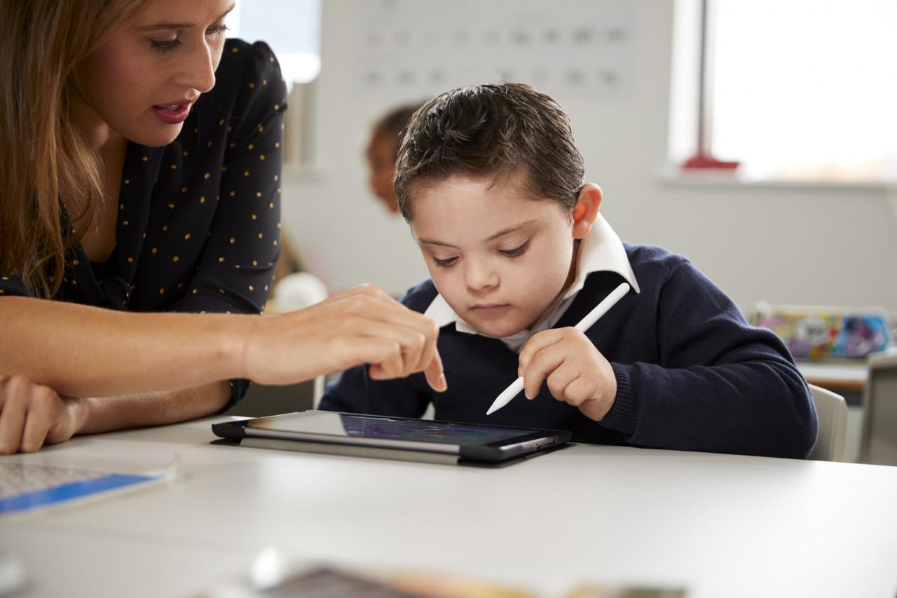 Scolarisation des enfants en situation de handicap : La rentrée 2019 s'annonce plus inclusive