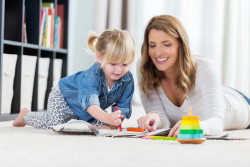 Tarifs des assistantes maternelles et nounous à domicile en 2019