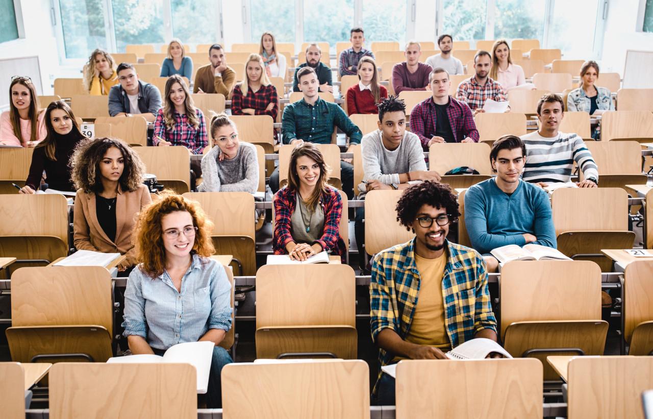 Bilan Parcoursup : Moins de décrochage selon les présidents d'université