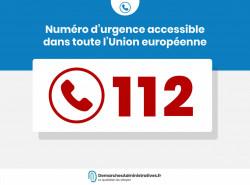 112 : Les télécoms doivent communiquer la localisation des appelants aux services d'urgence