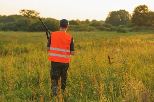 Renforcement des mesures de sécurité pendant la chasse