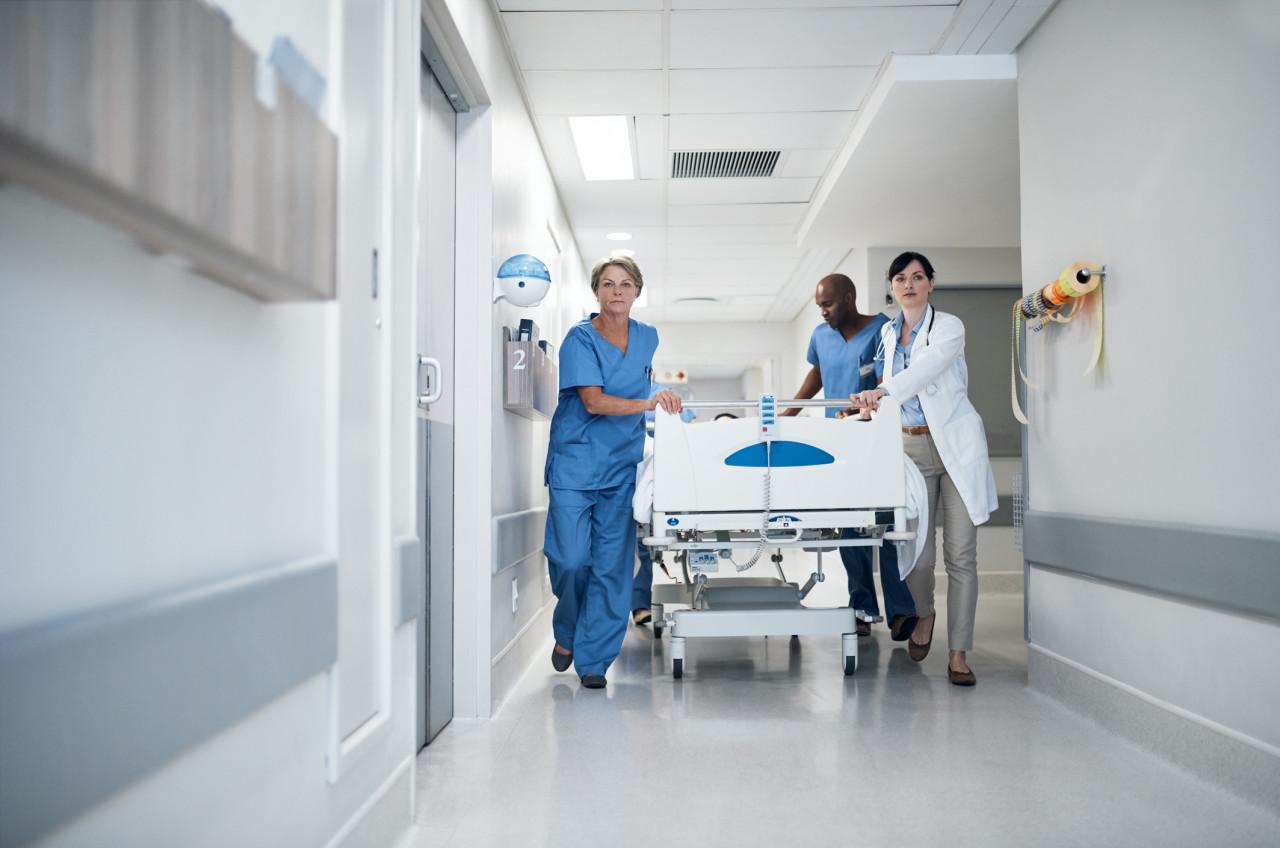 Refondation des urgences: Les mesures annoncées ne sont pas suffisantes pour le collectif Inter-Urgences