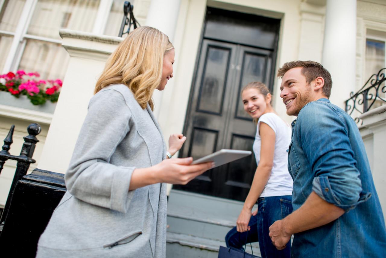 Vente immobilière : Le prix peut être rectifié par le fisc