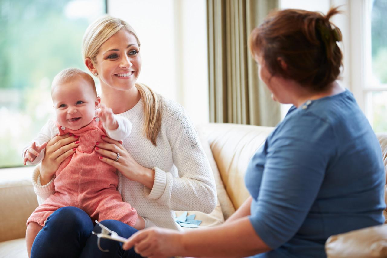 Aide à la parentalité: Un accompagnement de 1 000 jours bientôt proposé aux parents