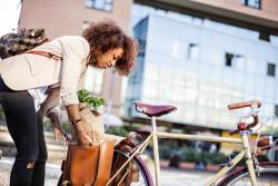 Développement des pistes cyclables avec le Plan Vélo