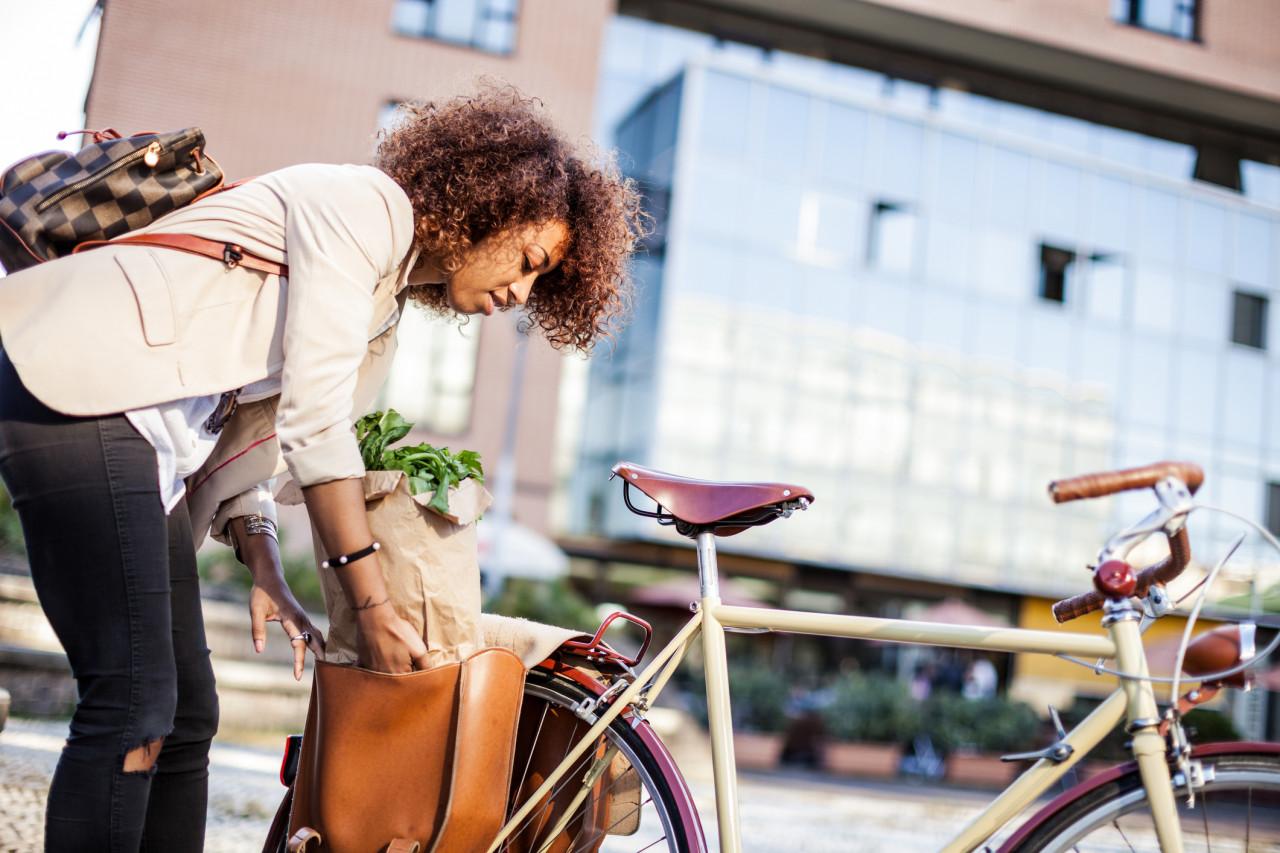 Plan Vélo: Une enveloppe annuelle de 50 millions d'euros pour développer les pistes cyclables