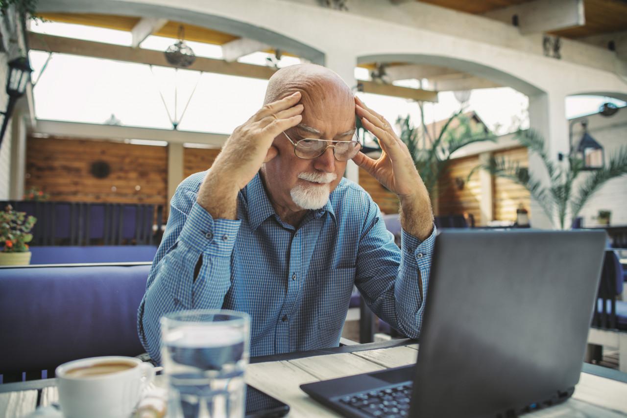 L'arnaque aux faux placements financiers en ligne fait de nombreuses victimes