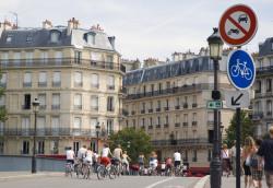 Journée sans voiture à Paris dimanche 22 septembre