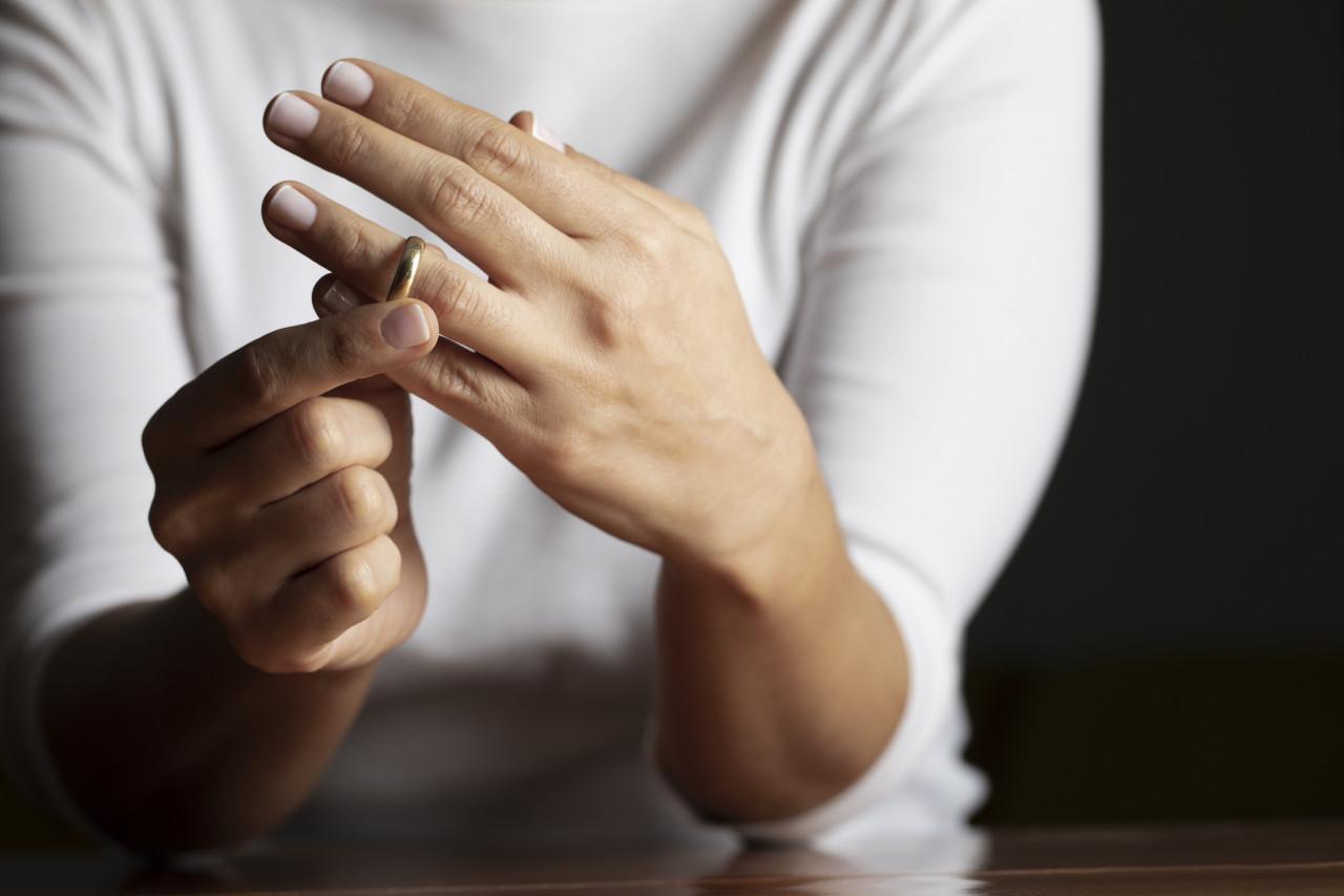Divorce: L'usage du nom marital ne donne aucun droit à l'ex-épouse