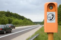 Tarifs de dépannage sur autoroute en hausse
