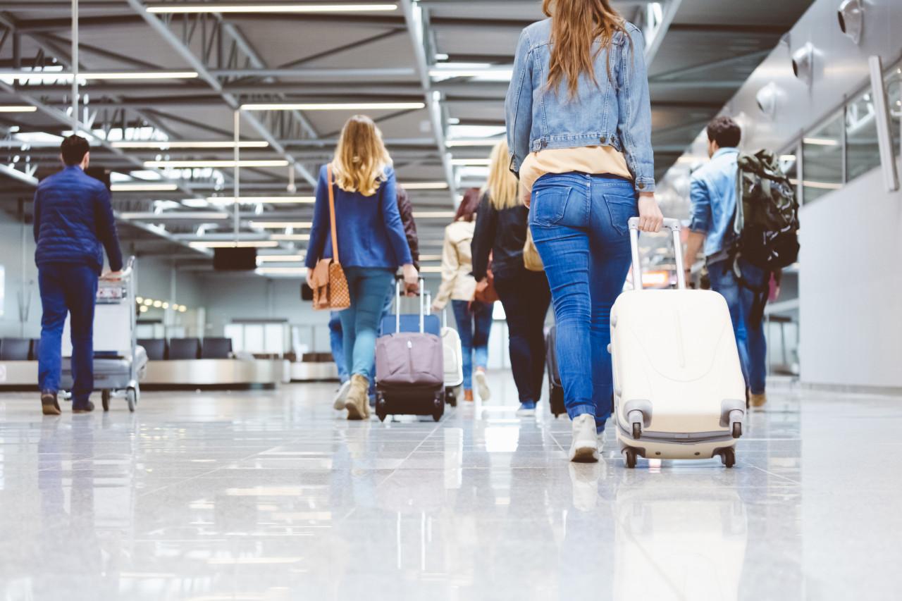 Faillite de Thomas Cook: 10000 voyageurs français doivent être rapatriés