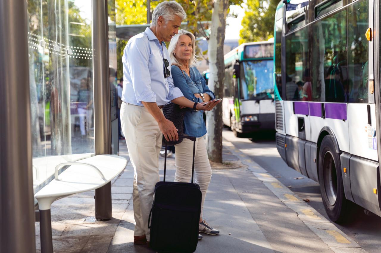 Transports parisiens : Lancement des tickets et abonnements dématérialisés sur smartphone