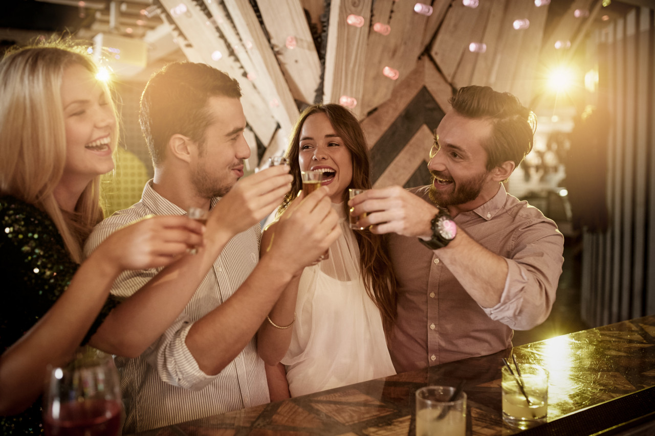 Alcool et cannabis chez les jeunes : Une nouvelle campagne pour réduire les risques de consommation en soirée
