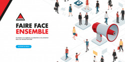 Formation face à la menace terroriste gratuite en ligne : Faire face ensemble