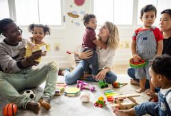 Fin du crédit d'impôt famille accordé aux entreprises pour les places en crèche