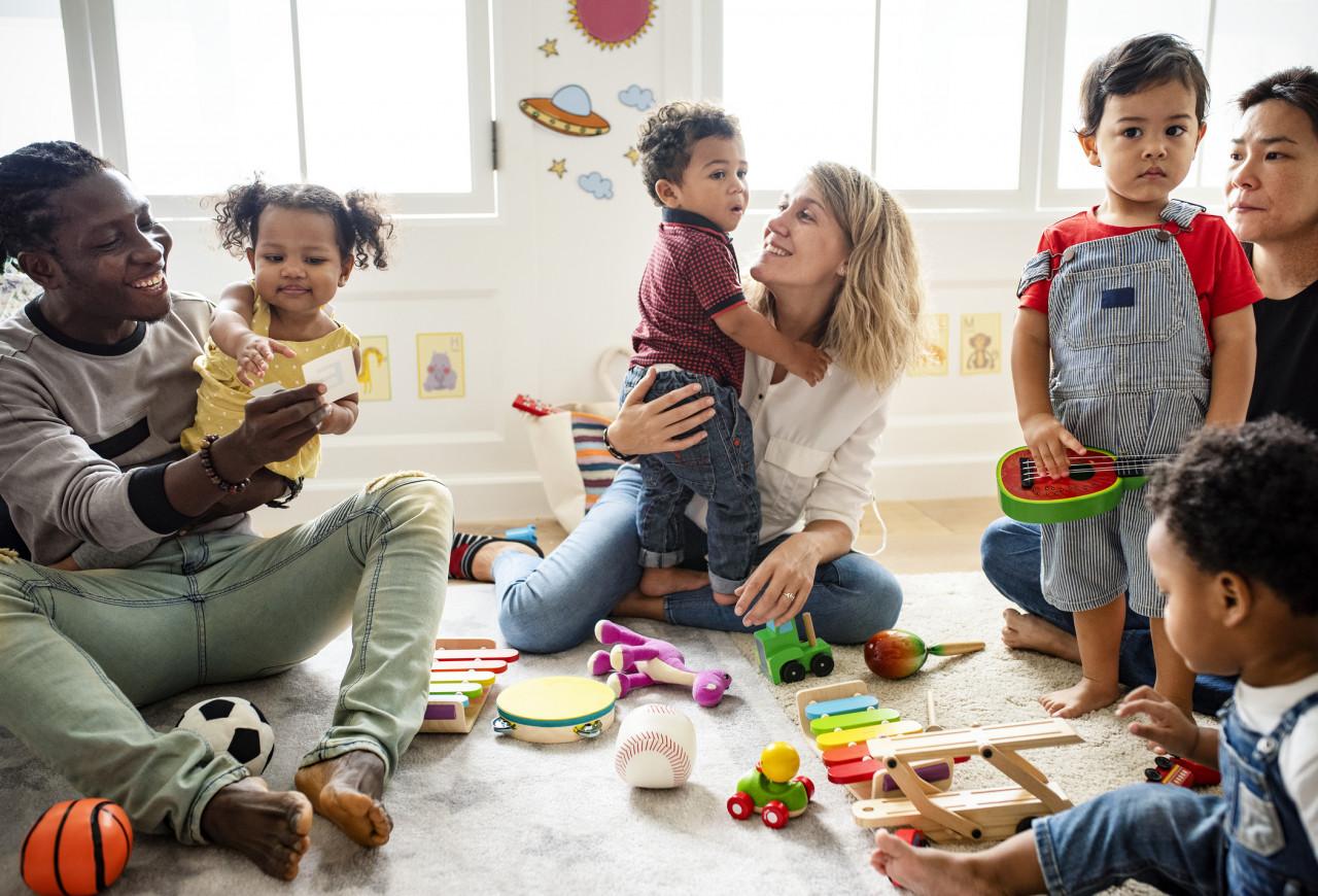 Places en crèche : Fin du crédit d'impôt accordé aux entreprises les finançant pour les enfants de leurs salariés?