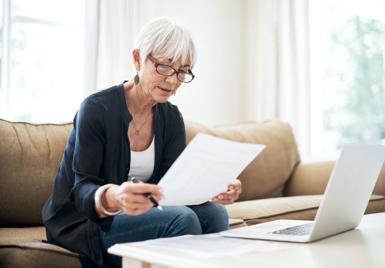 Réforme des retraites : À qui s'adresse la pension à 1 000 € minimum par mois?