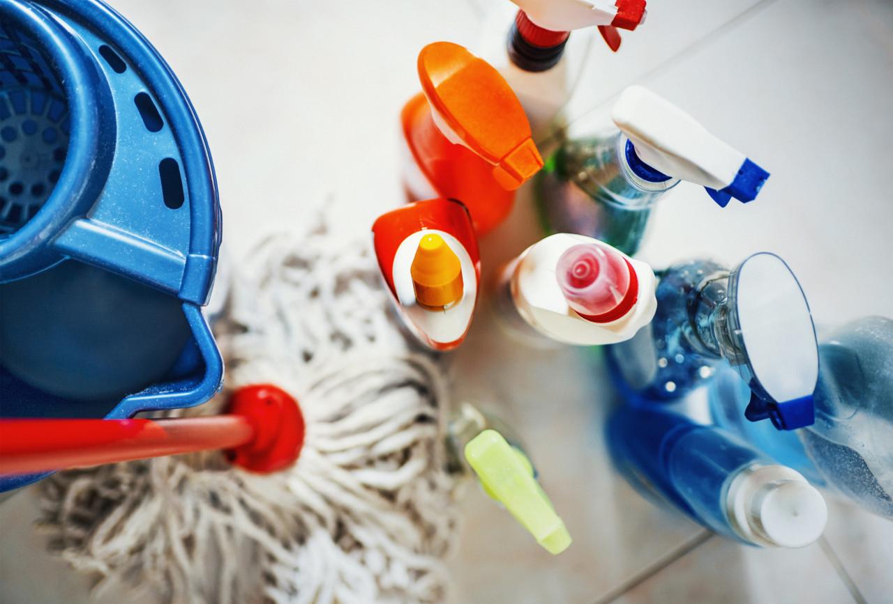 Pesti'home : L'étude sur l'usage des pesticides à la maison