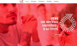 Futur Revenu Universel d'Activité : l'État propose une consultation citoyenne