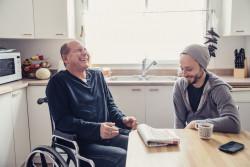 L'allocation adulte handicapé revalorisée, le plafond de ressource pour les bénéficiaires en couple en baisse