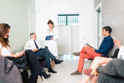 Les consultations non honorées chez le médecin vont-elles être facturées?