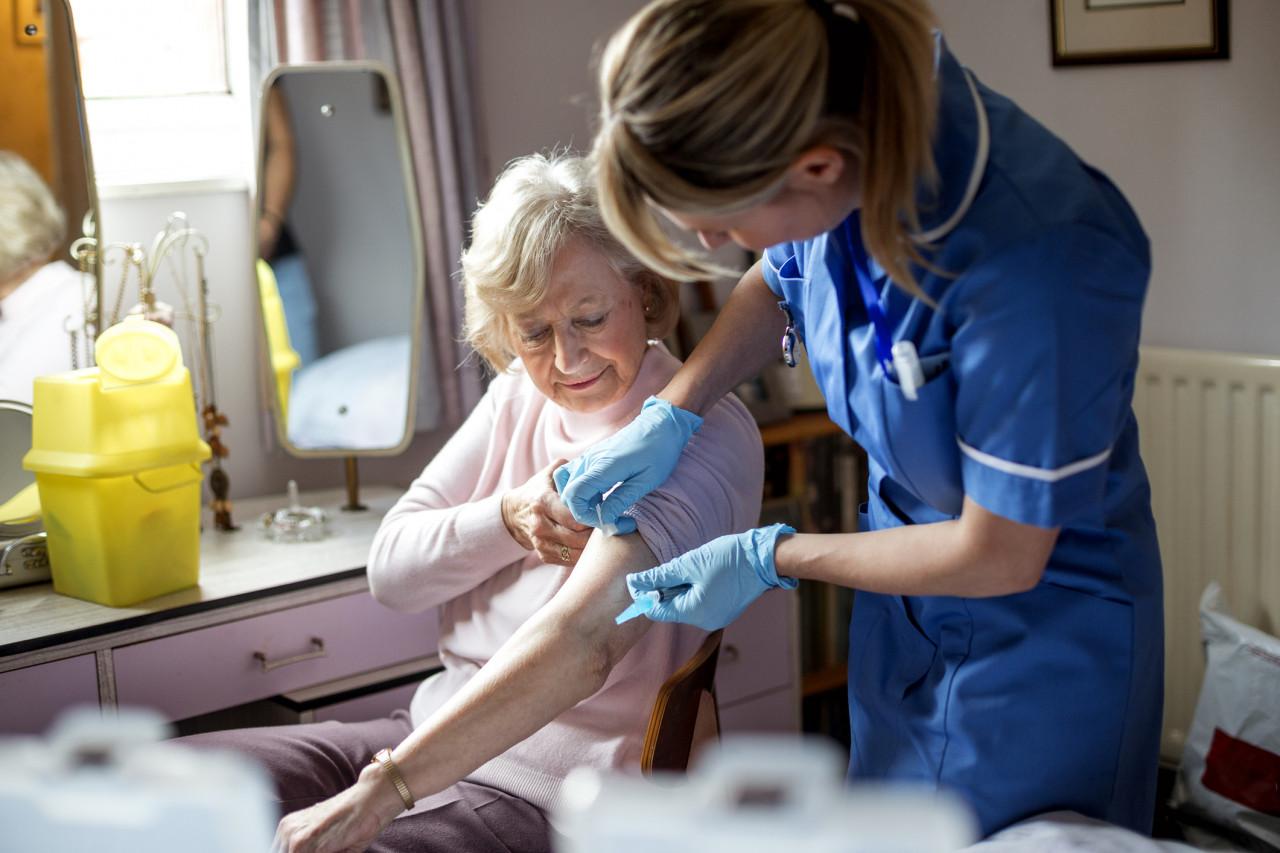 Grippe saisonnière : La campagne de vaccination a démarré le 15 octobre