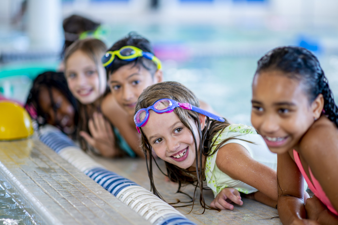 «J'apprends à nager» : Dispositif reconduit en 2020 et étendu aux adultes